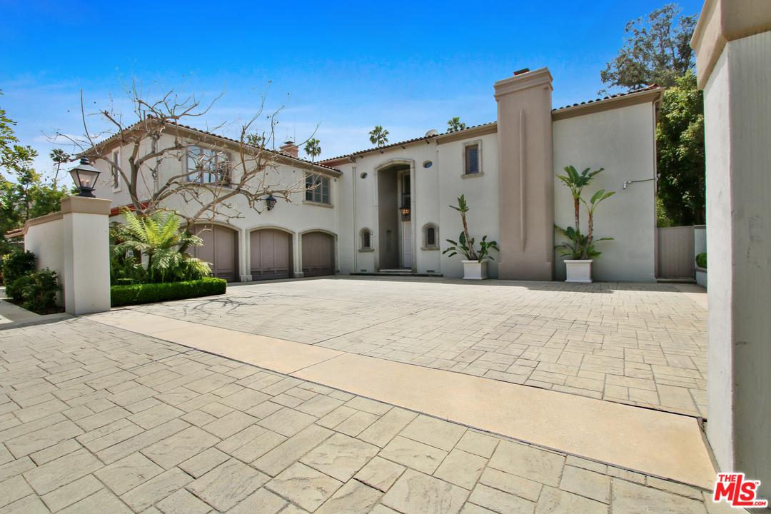 Photo of 903 HARTFORD WAY, Beverly Hills, CA 90210