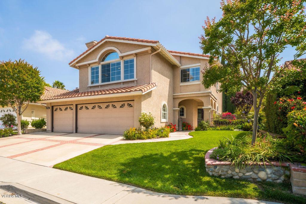 Photo of 1796 FOX SPRINGS CIRCLE, Thousand Oaks, CA 91320