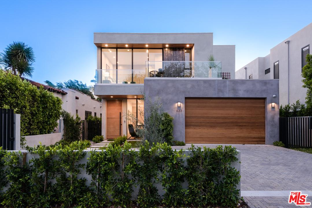 633 N CRESCENT HEIGHTS - West Hollywood, California
