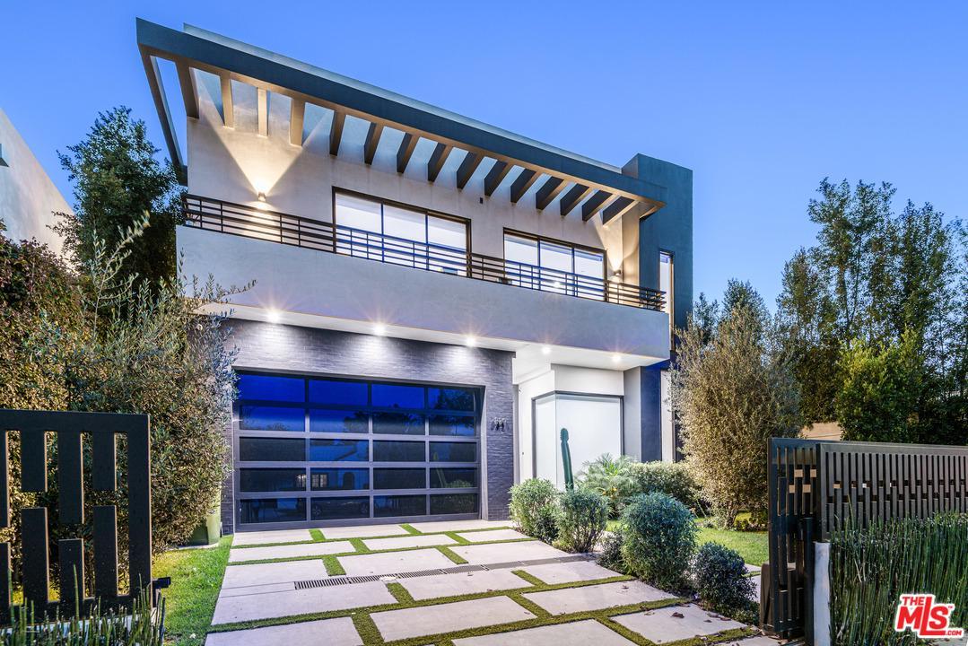 839 N GARDNER Street - West Hollywood, California