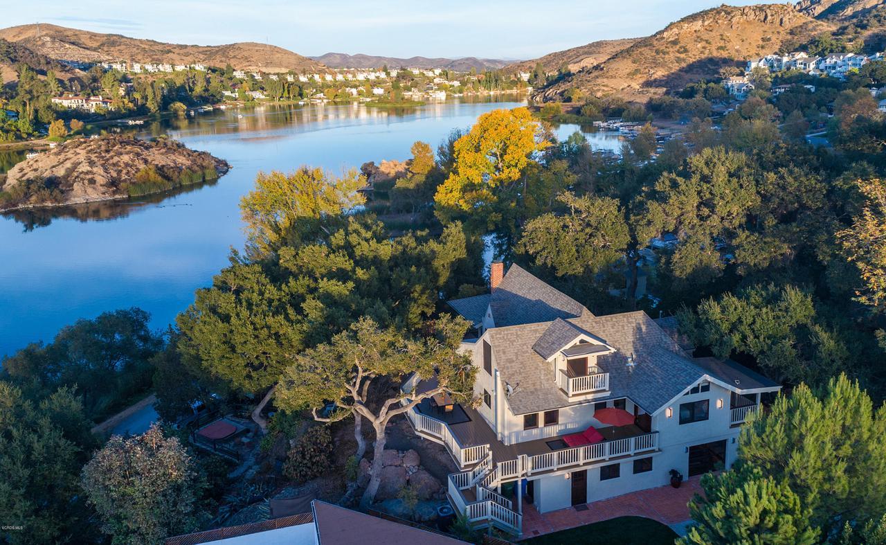 Photo of 130 LOWER LAKE ROAD, Westlake Village, CA 91361