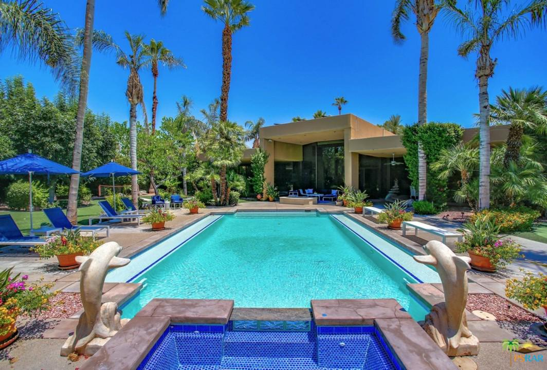 Photo of 40623 DESERT CREEK LN, Rancho Mirage, CA 92270