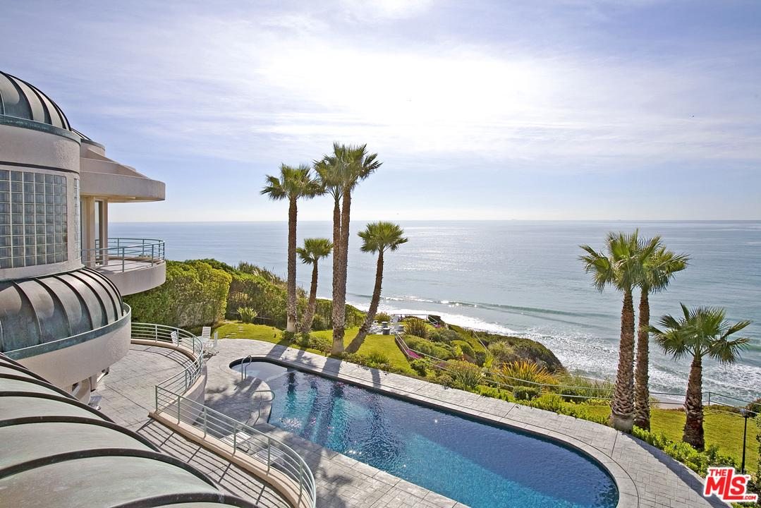7049 BIRDVIEW AVENUE - Malibu Beach, California