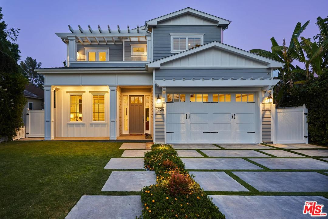 4726 BECK Avenue - Valley Village, California