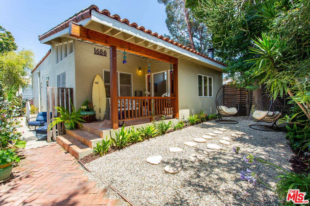 Property for sale at 1686 ELECTRIC AVENUE, Venice,  California 90291