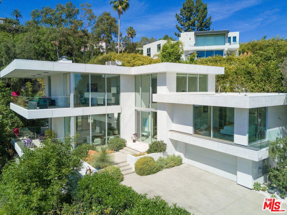 1267 ST IVES Place - Sunset Strip / Hollywood Hills West, California