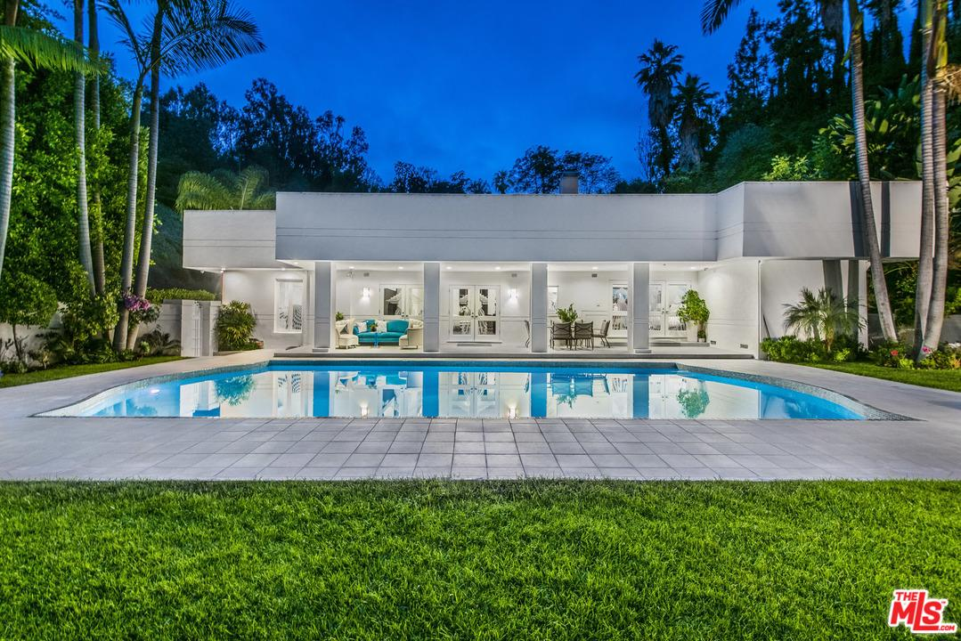 Photo of 1166 SAN YSIDRO DR, Beverly Hills, CA 90210