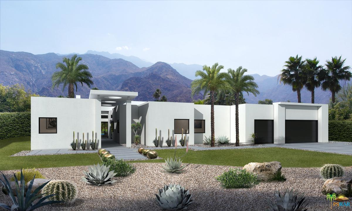 Photo of 72375 VIA VAIL, Rancho Mirage, CA 92270
