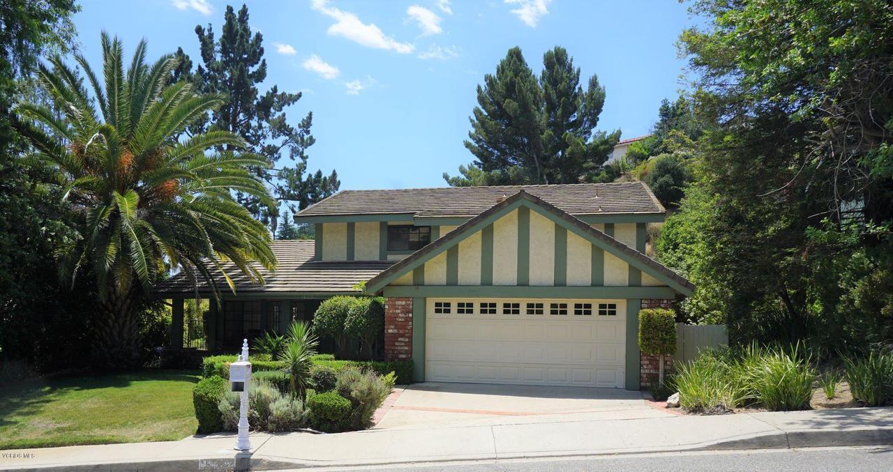 Photo of 1623 VALECROFT AVENUE, Westlake Village, CA 91361