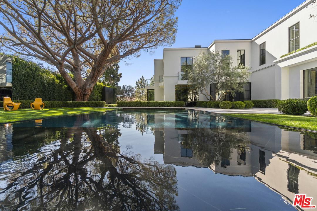 Photo of 1155 ANGELO DR, Beverly Hills, CA 90210