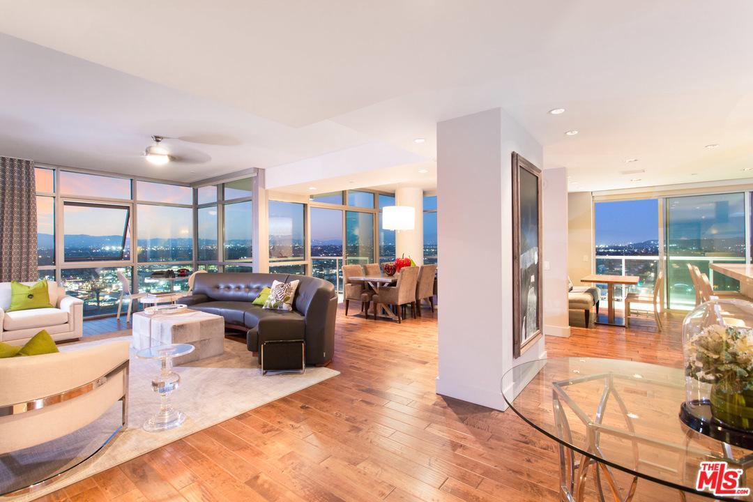 Property for sale at 13650 MARINA POINTE DRIVE #PH1805, Marina Del Rey,  California 90292