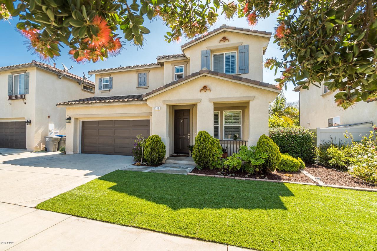 710 Freeport Ln, Oxnard, California