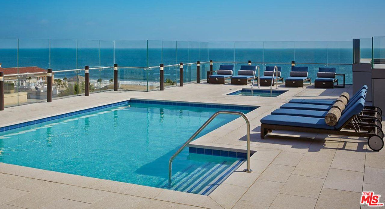 Photo of 1755 OCEAN, Santa Monica, CA 90401
