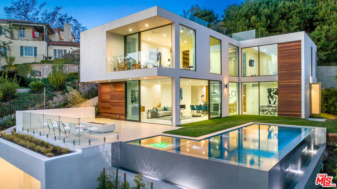 Photo of 1330 MONUMENT ST, Pacific Palisades, CA 90272