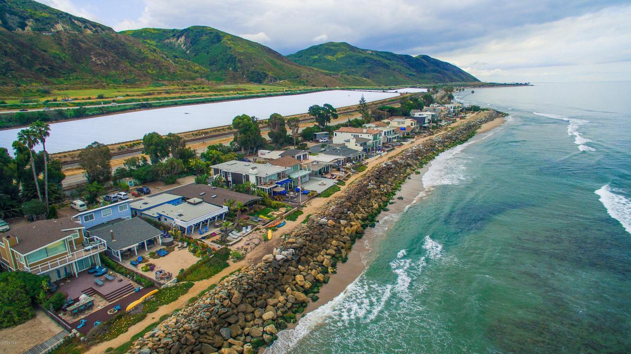 5440 RINCON BEACH PARK Drive