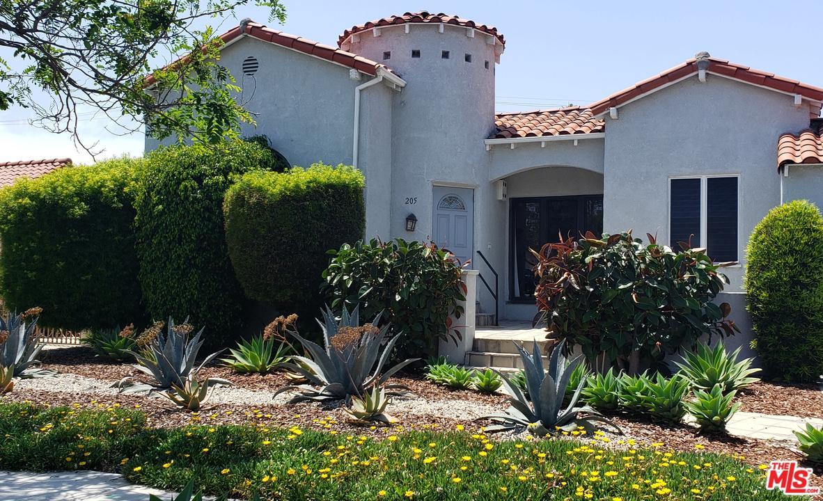 Photo of 205 S HAMEL DR, Beverly Hills, CA 90211