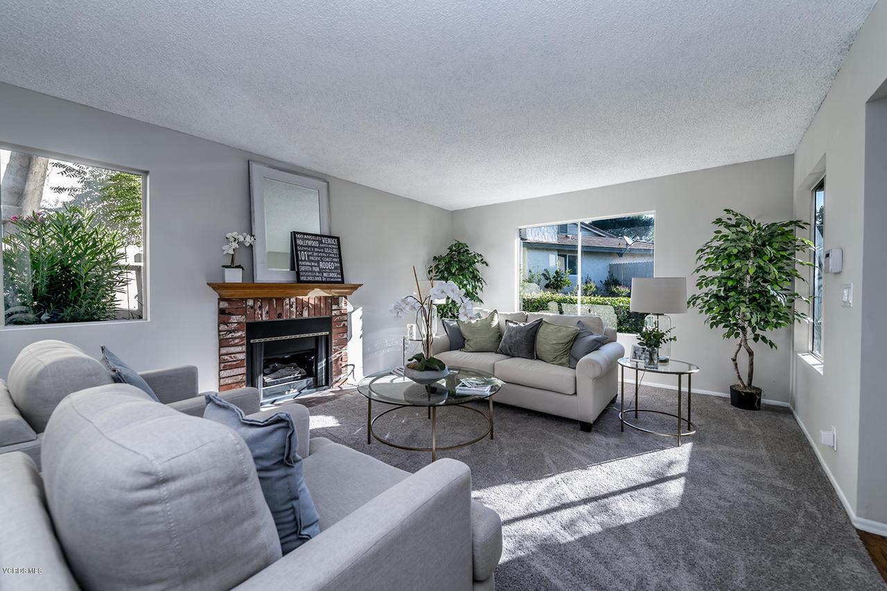 Photo of 1094 GLENBRIDGE CIRCLE, Westlake Village, CA 91361
