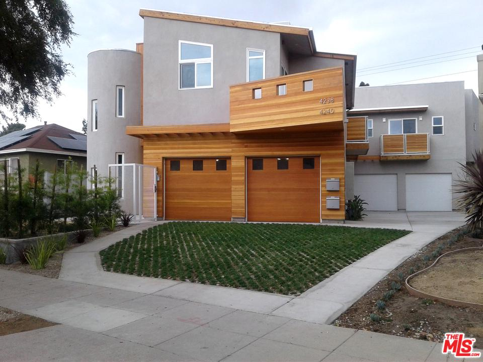 Photo of 4238 JASMINE AVE, Culver City, CA 90232