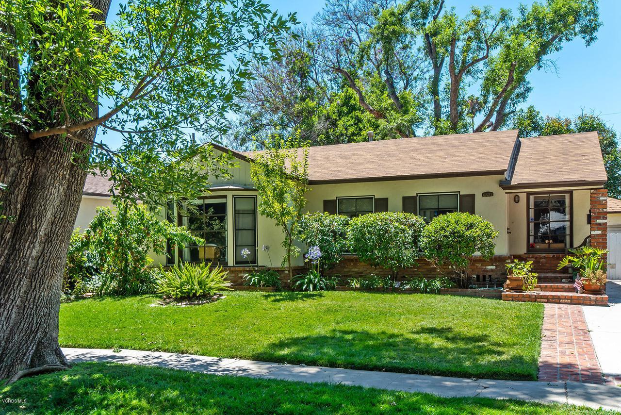 Photo of 6531 RUFFNER AVENUE, Lake Balboa, CA 91406