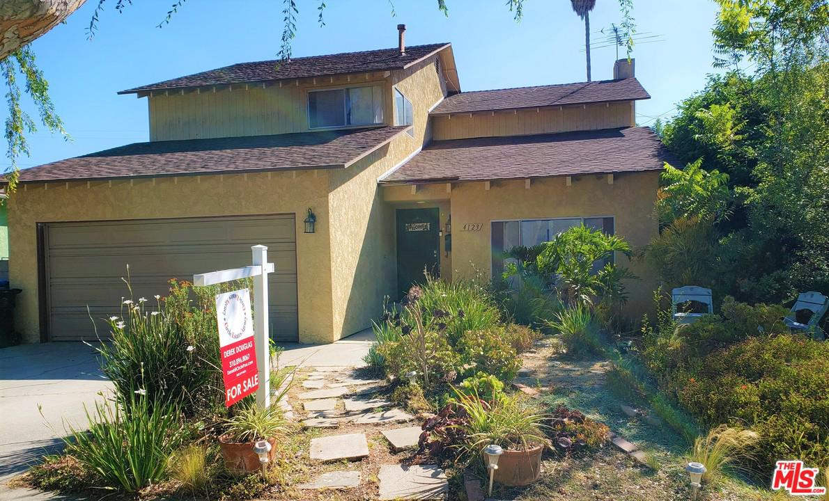 Photo of 4123 VINTON AVE, Culver City, CA 90232