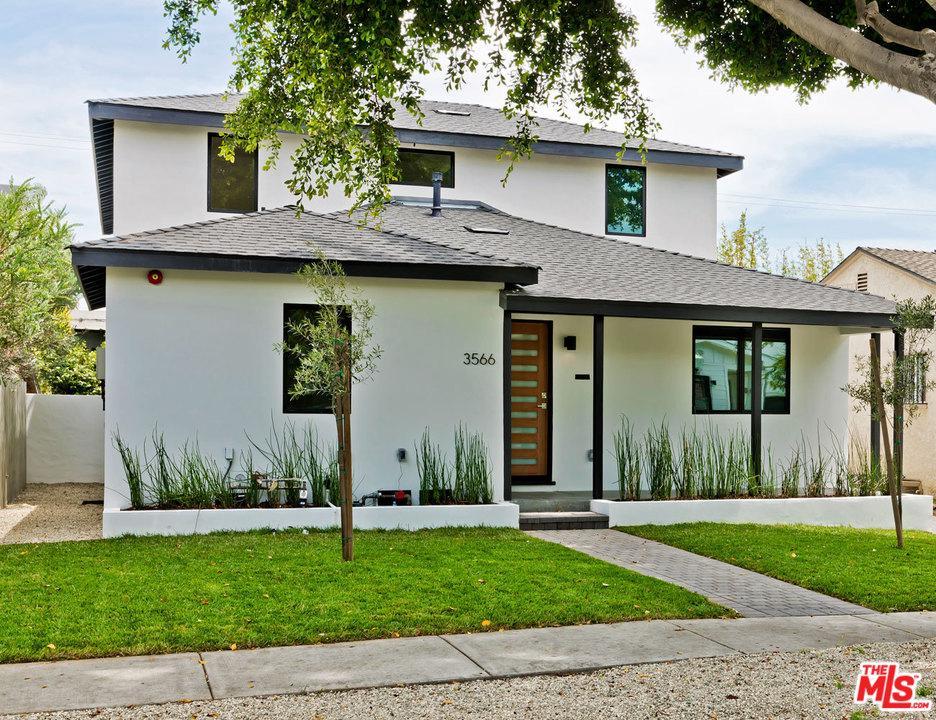 Photo of 3566 SCHAEFER ST, Culver City, CA 90232