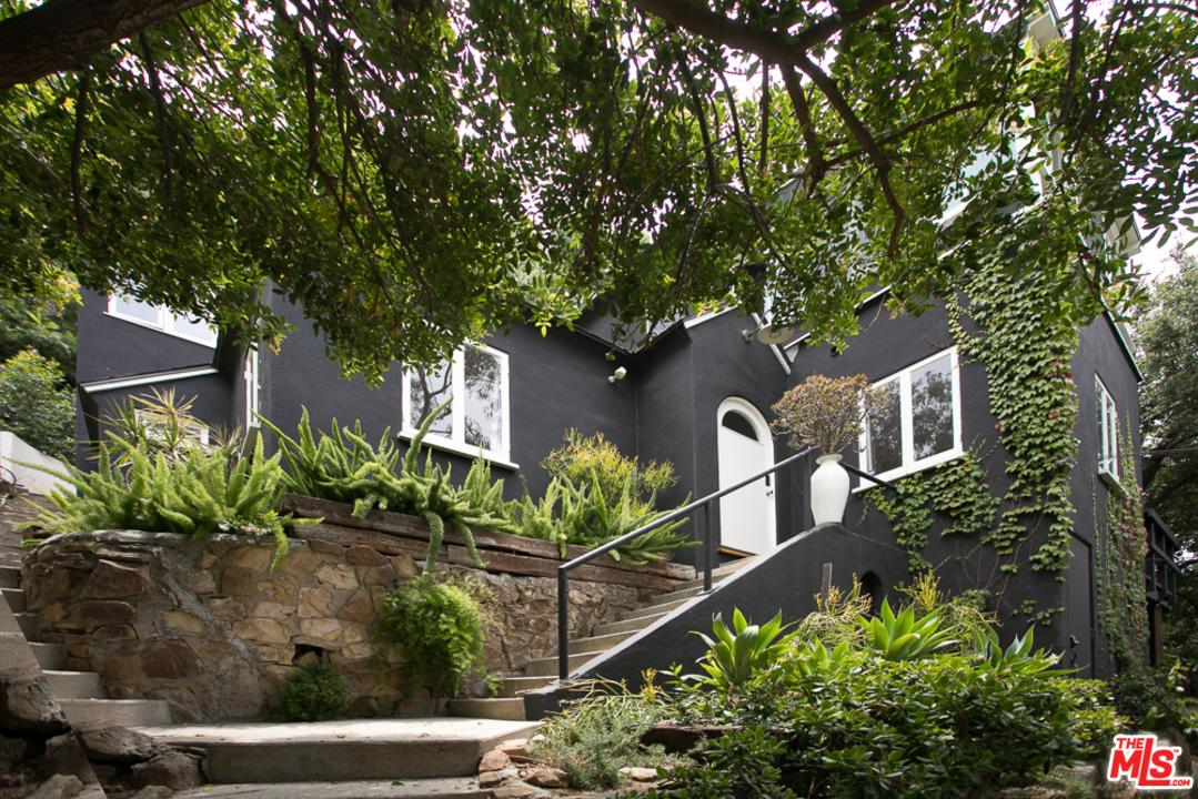 Photo of 8316 MAPLE DR, Los Angeles, CA 90046