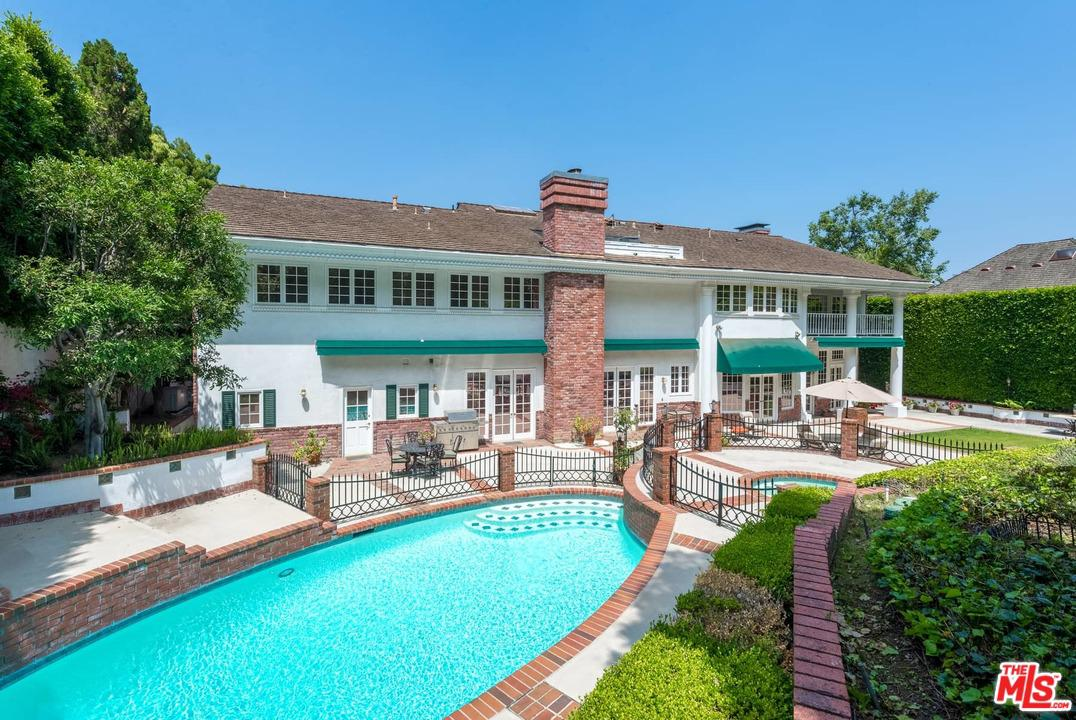 Photo of 1255 BENEDICT CANYON DR, Beverly Hills, CA 90210