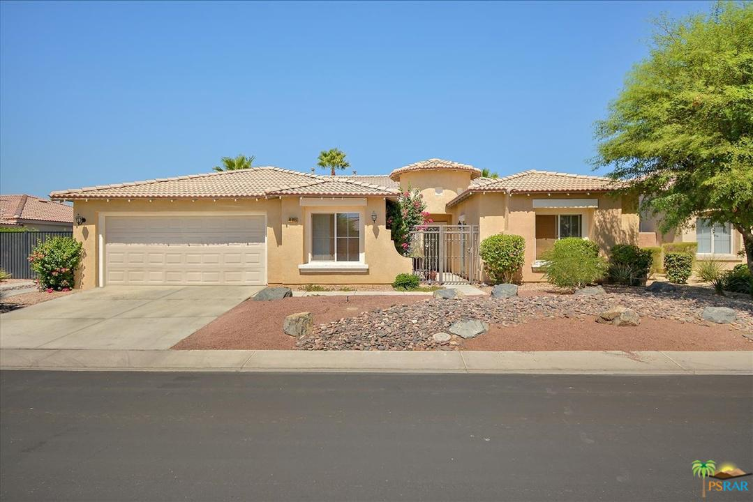 Photo of 41025 CARMEL MOUNTAIN Drive, Indio, CA 92203