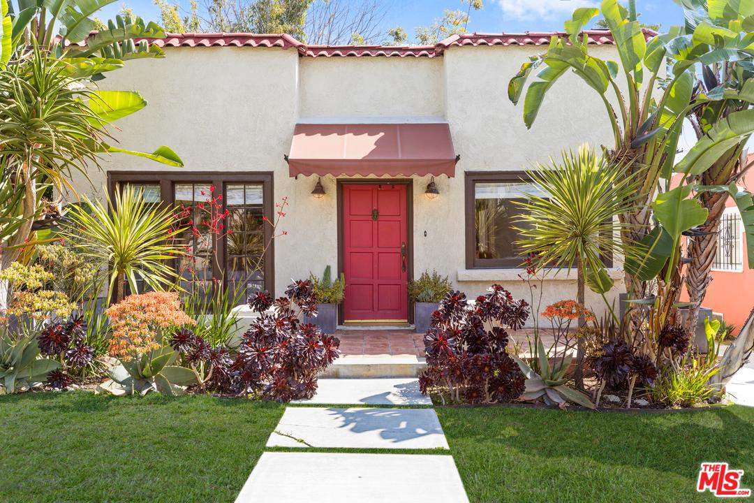 Photo of 1636 COURTNEY AVE, Los Angeles, CA 90046