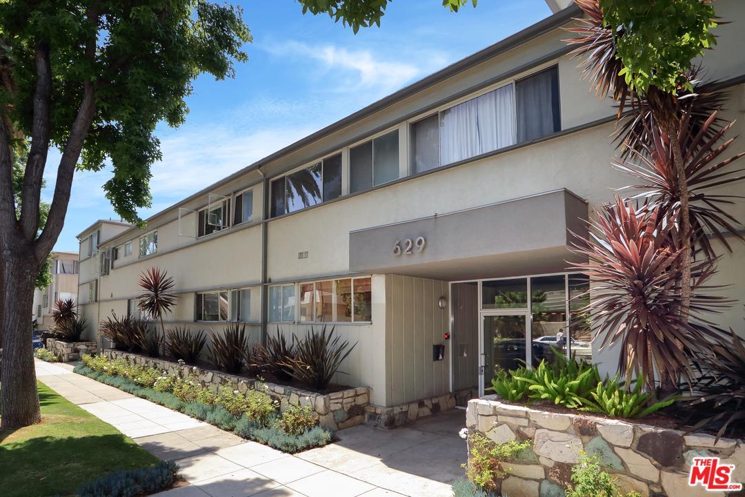 Photo of 629 IDAHO AVE, Santa Monica, CA 90403