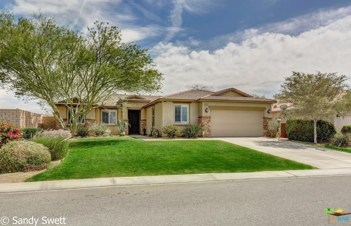 Photo of 40286 TARANTO Court, Indio, CA 92203