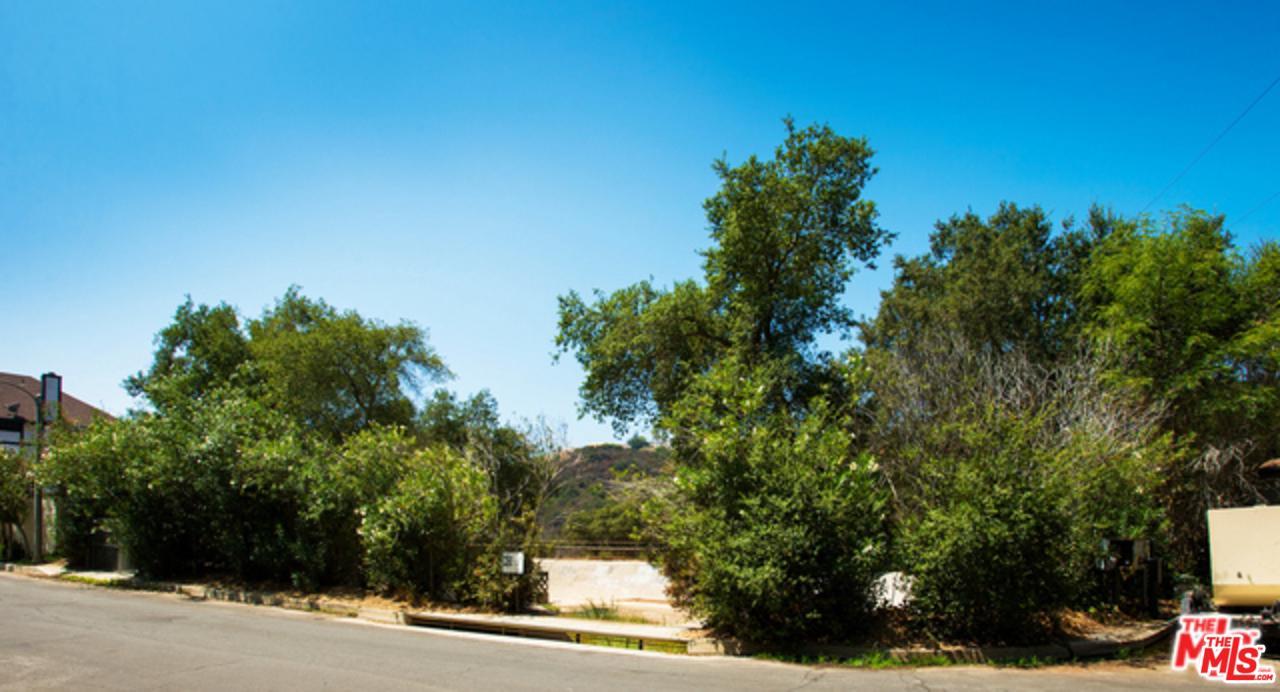 2451 NALIN Drive - Bel-Air / Holmby Hills, California