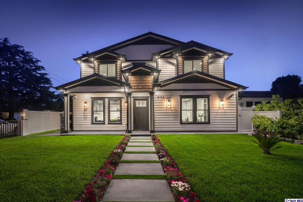 Photo of 5103 VESPER AVENUE, Sherman Oaks, CA 91403