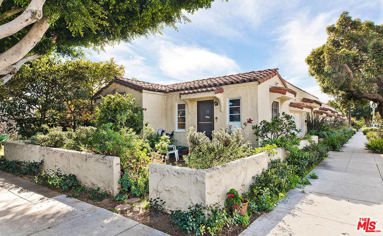 Photo of 1502 FRANKLIN ST, Santa Monica, CA 90404