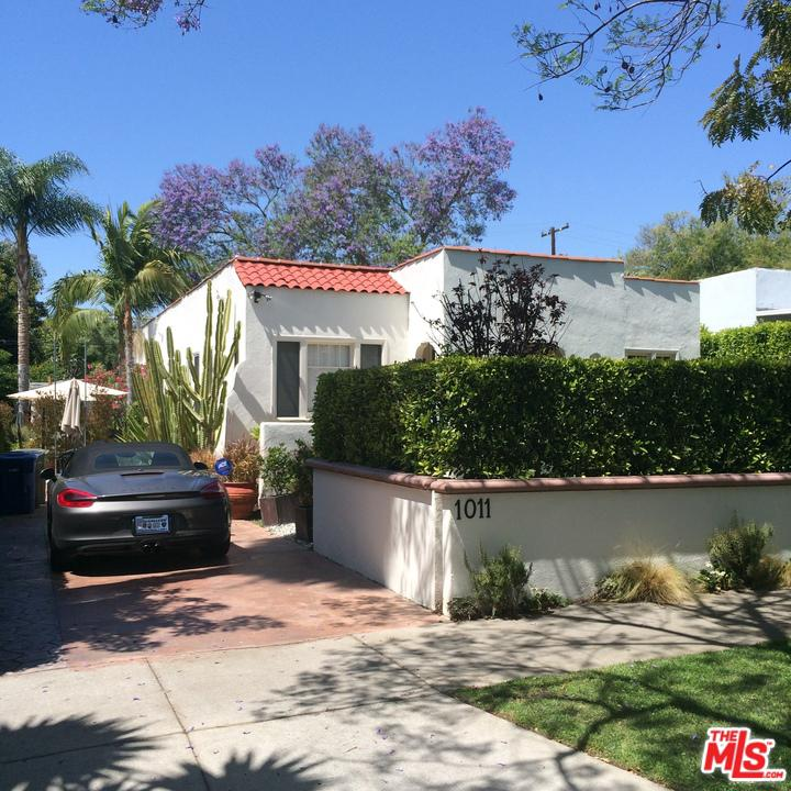 Photo of 1011 HAVENHURST DR, West Hollywood, CA 90046