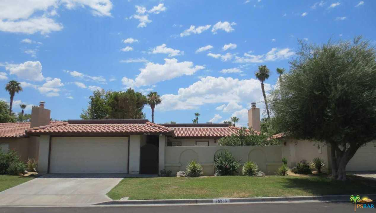 Photo of 75235 VISTA CORONA, Palm Desert, CA 92211