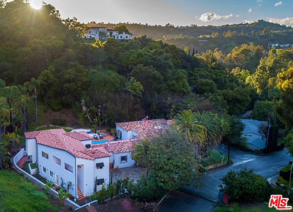 Photo of 9696 ANTELOPE RD, Beverly Hills, CA 90210