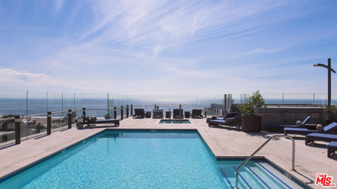 Photo of 1755 OCEAN AVE, Santa Monica, CA 90401