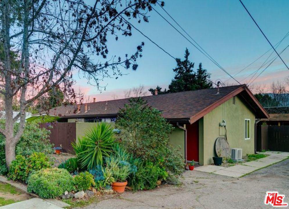 605 E OAK Street - Ojai, California