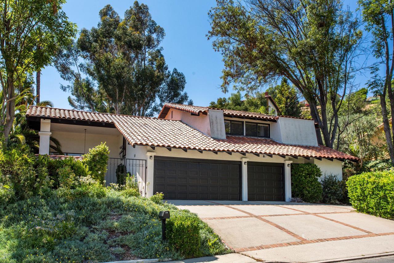 Photo of 1219 BROOKVIEW AVENUE, Westlake Village, CA 91361