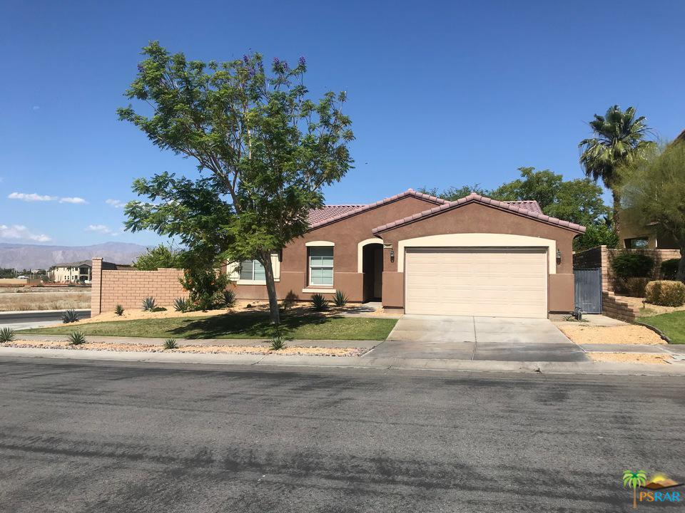 Photo of 43099 TRACCIA Way, Indio, CA 92203