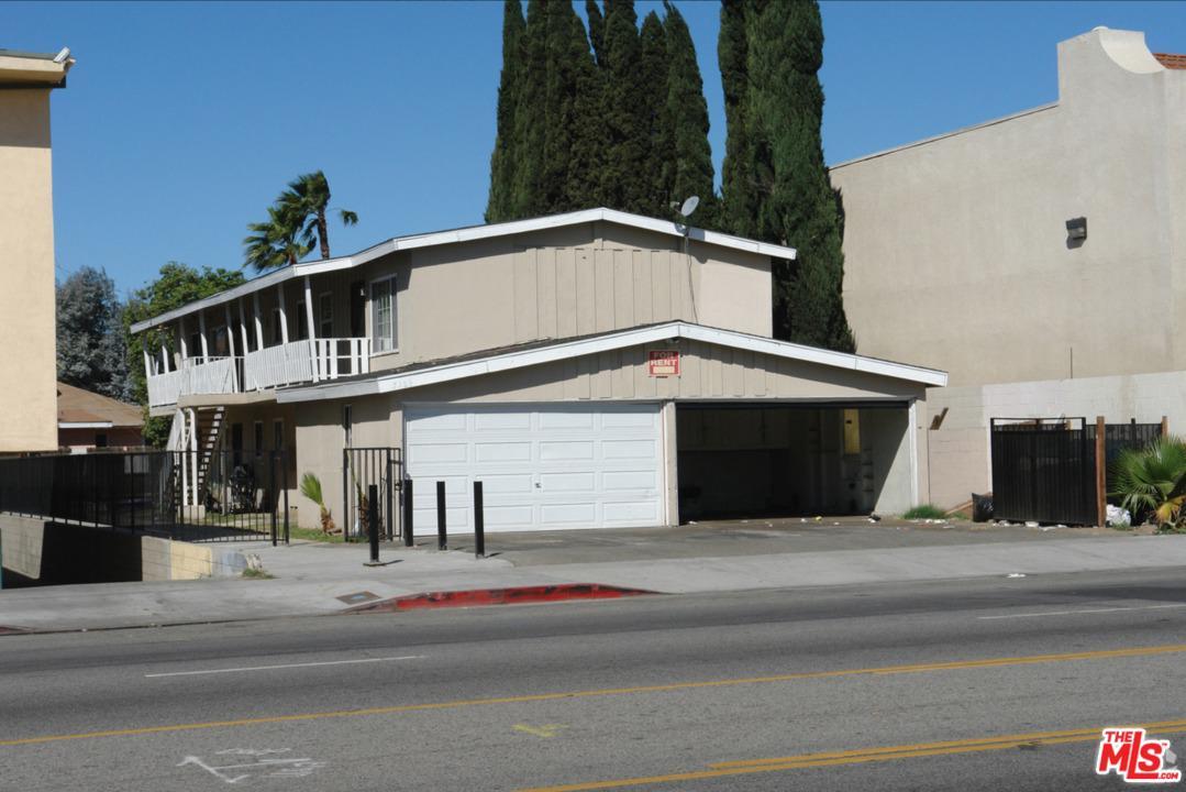 7129 WOODMAN Avenue, B - Van Nuys, California
