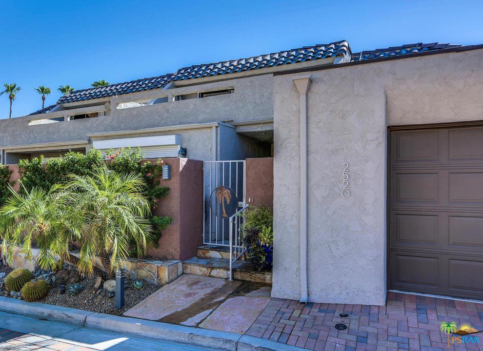 Photo of 2520 W LA CONDESA DR, Palm Springs, CA 92264