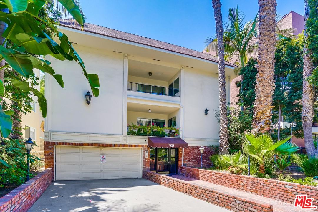 Photo of 321 N PALM DR, Beverly Hills, CA 90210