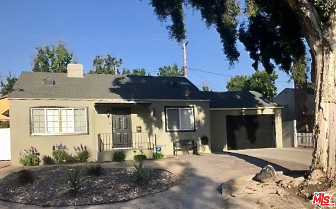 Photo of 711 N PASS AVE, Burbank, CA 91505