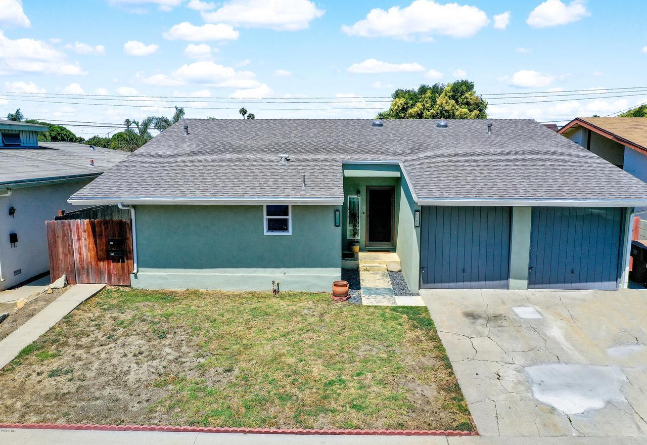 829 Empire Ave, Ventura, California
