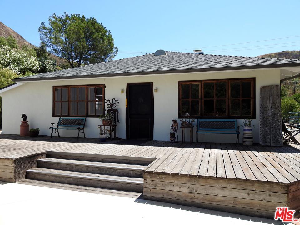 Photo of 12310 YERBA BUENA RD, Malibu, CA 90265