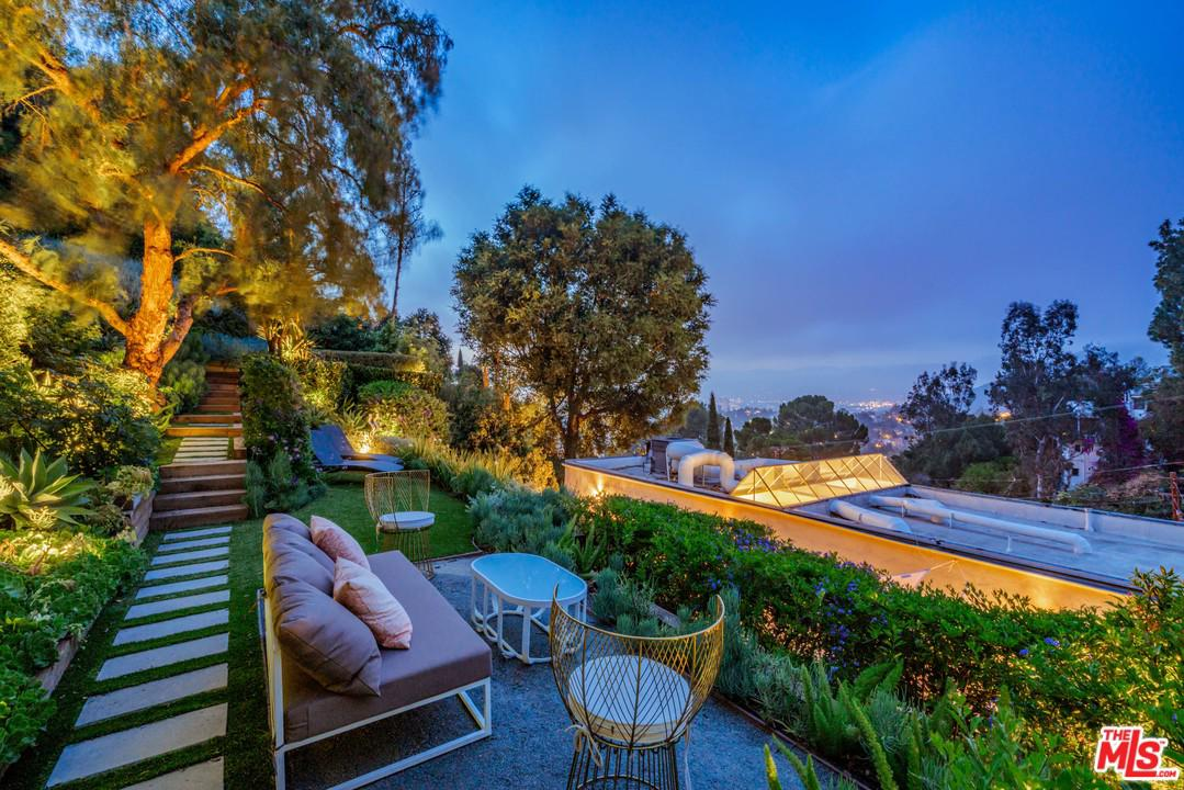 Photo of 6835 PACIFIC VIEW DR, Los Angeles, CA 90068