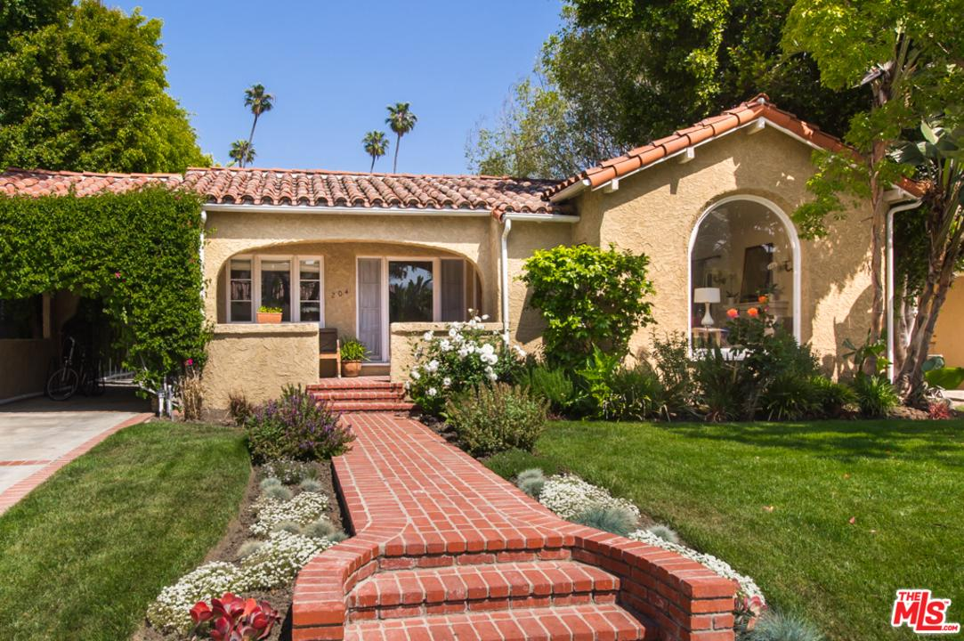 Photo of 204 S WILLAMAN DR, Beverly Hills, CA 90211
