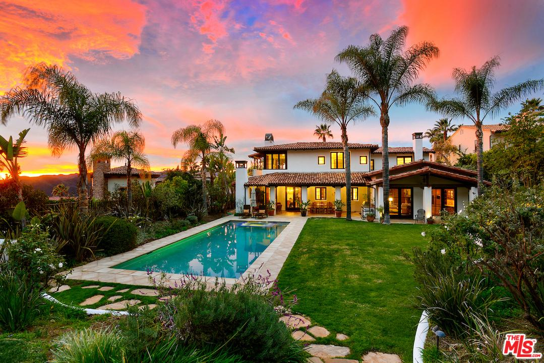 Photo of 1765 CHASTAIN PARKWAY EAST, Pacific Palisades, CA 90272